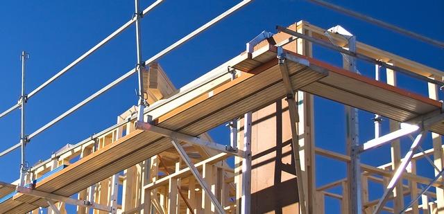 Haus bauen baustelle  Bauherren-Haftpflichtversicherung – Schutz für Ihre Baustelle ...